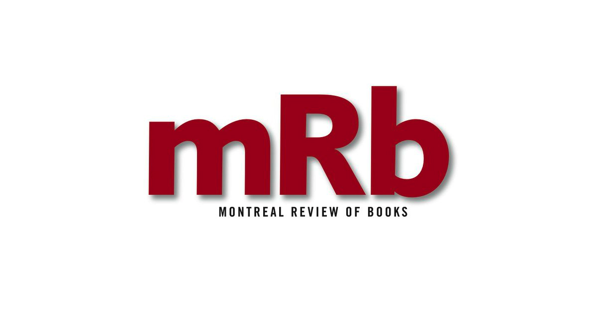 Montreal Review of Books