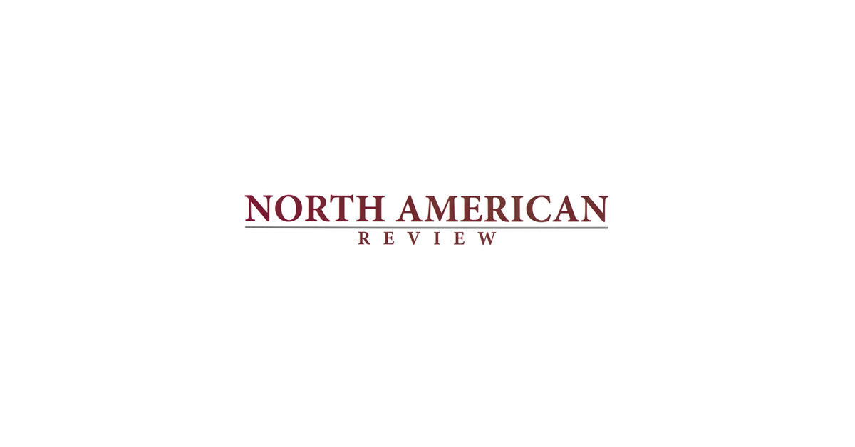 North American Review Logo