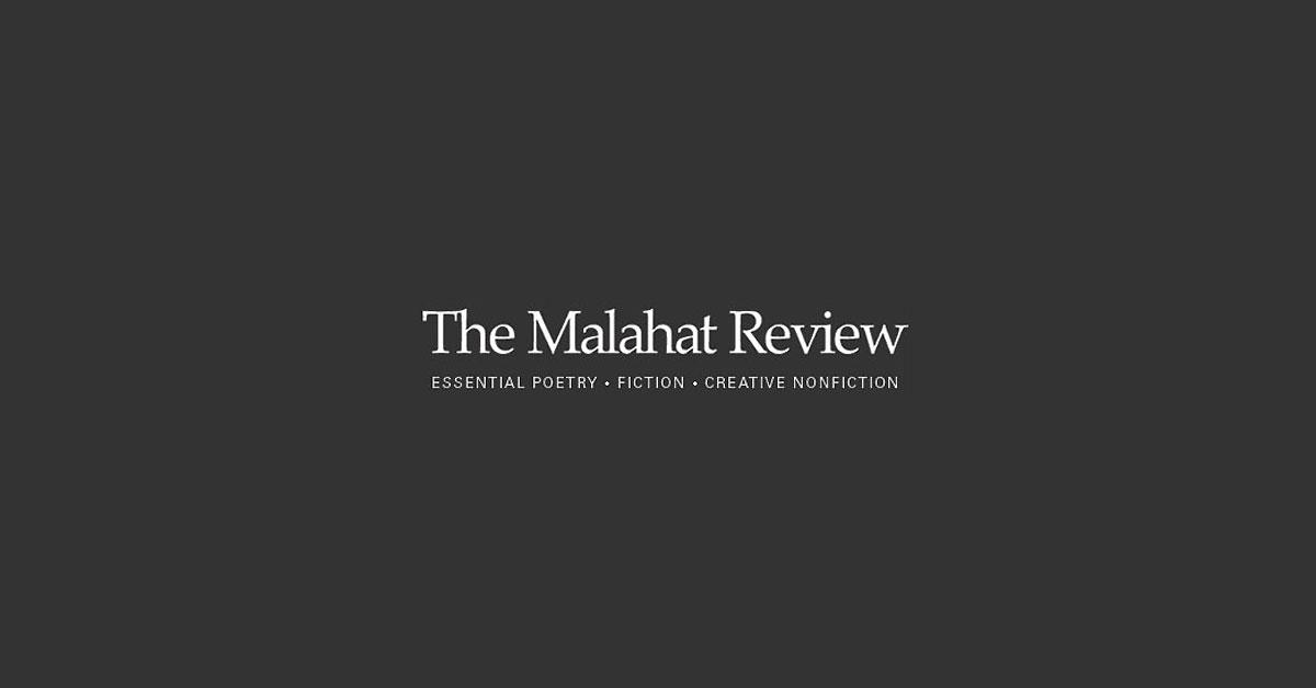 The Malahat Review Logo